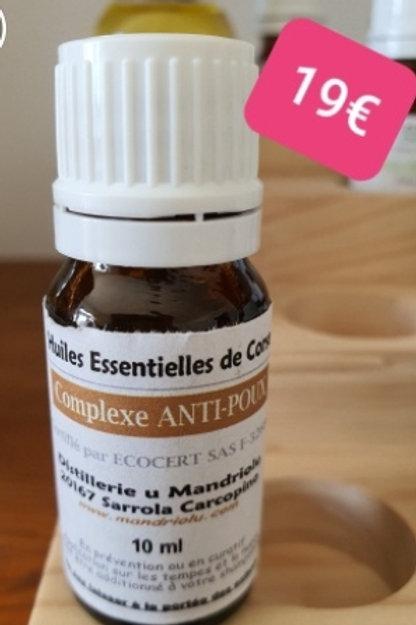 Complexe anti poux