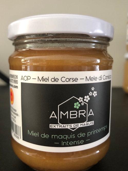 Miel de maquis Ambra
