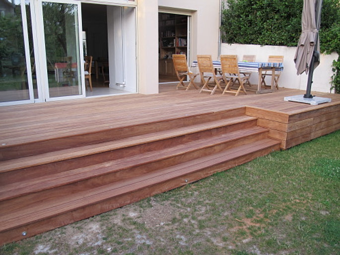 alain chabod architecture terrasse bois. Black Bedroom Furniture Sets. Home Design Ideas