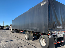 1999 Manac Flatbed for sale