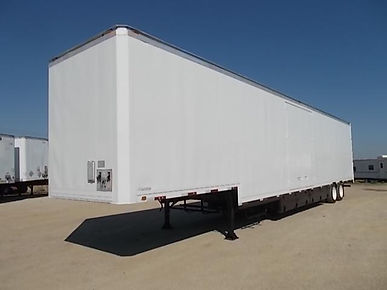 New drop frame trailer for sale in Michigan