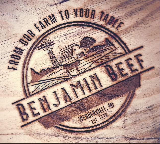 Benjamin Beef