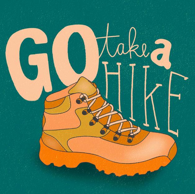 Go Take a Hike