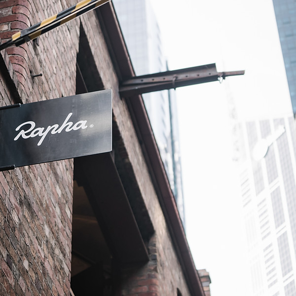 RAPHA Melbourne Club House