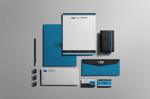 Stationery Package - Contractor