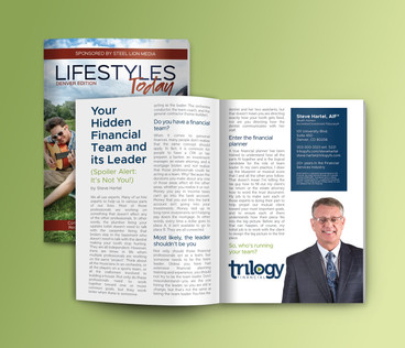 Lifestyles Today - Denver