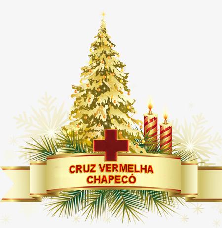 Festa de Natal Cruz Vermelha Chapecó