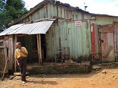 Casas Cruz Vermelha Chapecó