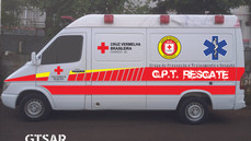 Ambulância P.A.S