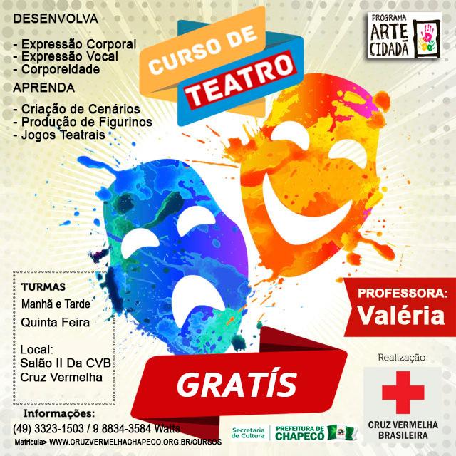 Teatro e Violão