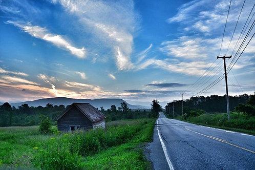 Waterbury, Vermont - Oct. 16-23