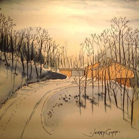Jerry Art 1005 house in winter.jpg