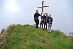 EAL_Trekking_Gruppo Ferrata .JPG