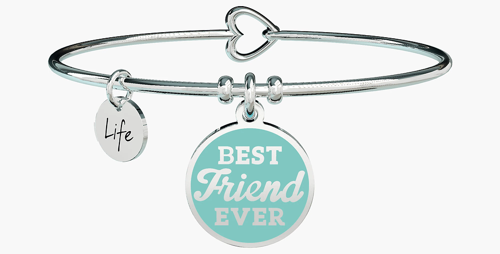 KIDULT bracciale Best friend ever 73614