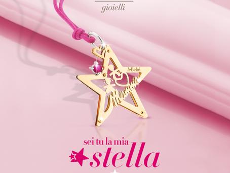 Stella di Mamma , LeBebè gioielli