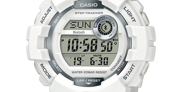 CASIO G SHOCK GBD-800-7ER