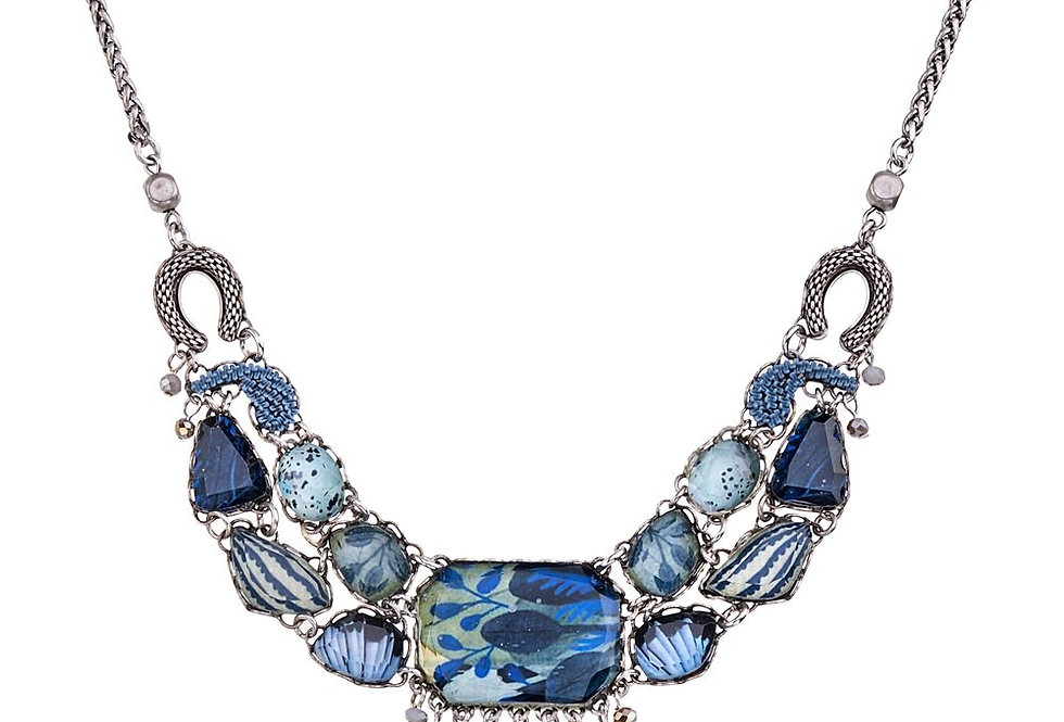 Collana  necklace AYALA BAR Radiance collection DREAM WEAVER r3233