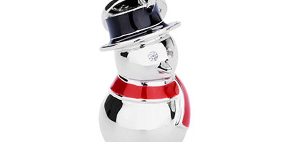 ROSATO Pupazzo di neve Collezione My Holiday – HL019