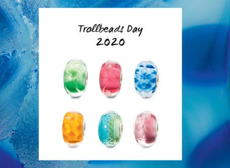 E' in arrivo il Trollbeads Day
