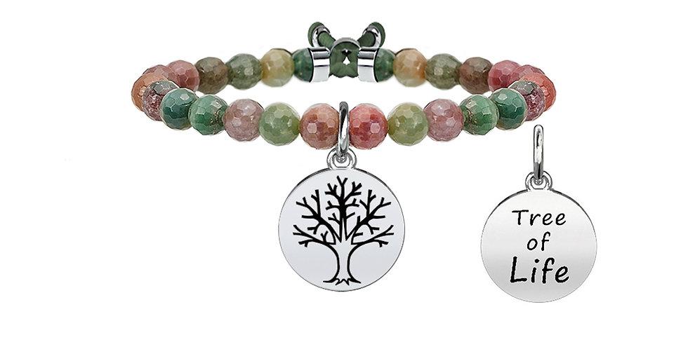 """KIDULT bracciale """"nature""""  731121  ALBERO DELLA VITA"""