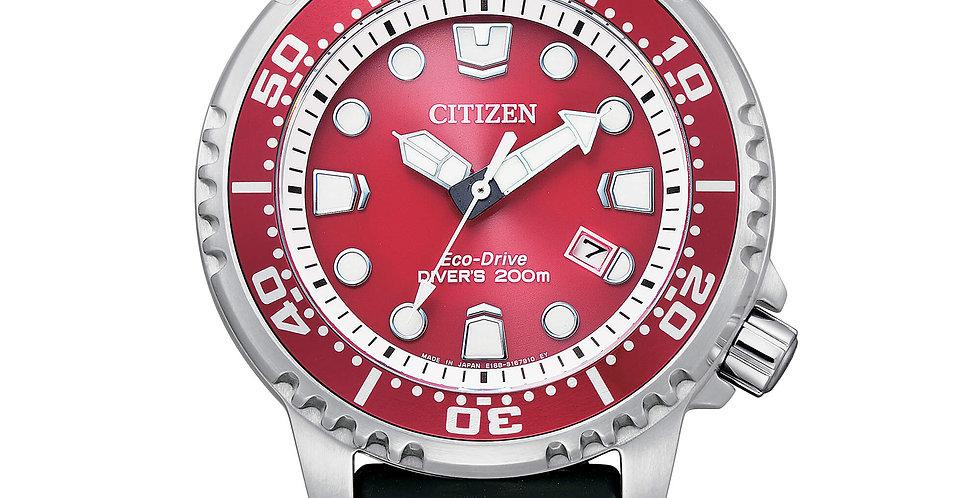 CITIZEN Promaster Diver's Eco Drive 200 mt Euro 228