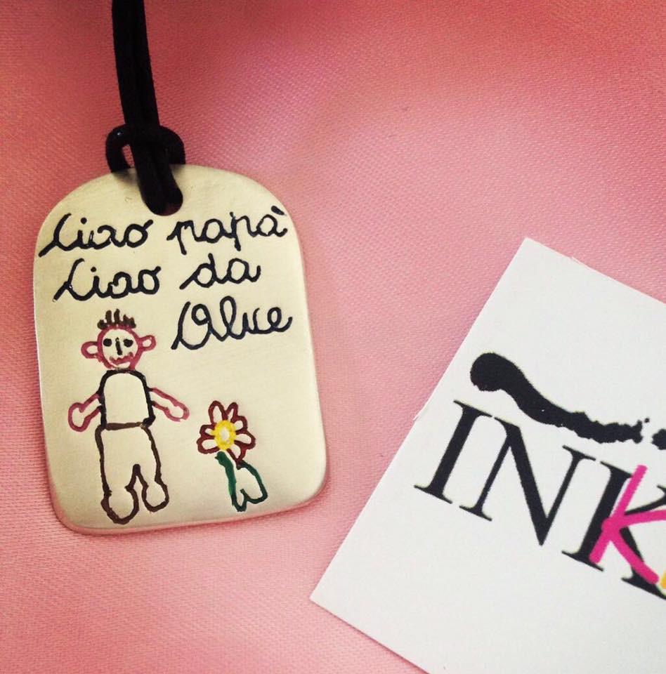 Ink, festa del papà, inkids