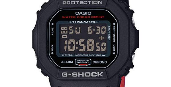 CASIO G SHOCK DW-5600HR-1ER
