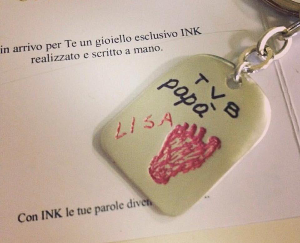 Ink, festa del papà, inkids, milano