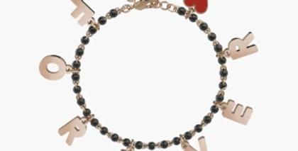 KIDULT bracciale rosè love forever 731590