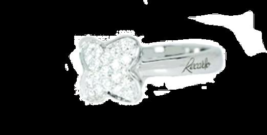 RECARLO Anello Giopaoli con diamanti  XD067/B