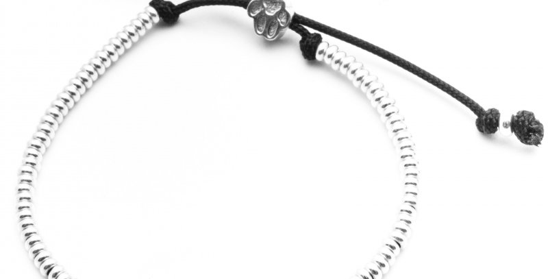 DOG FEVER bracciale muso carlino