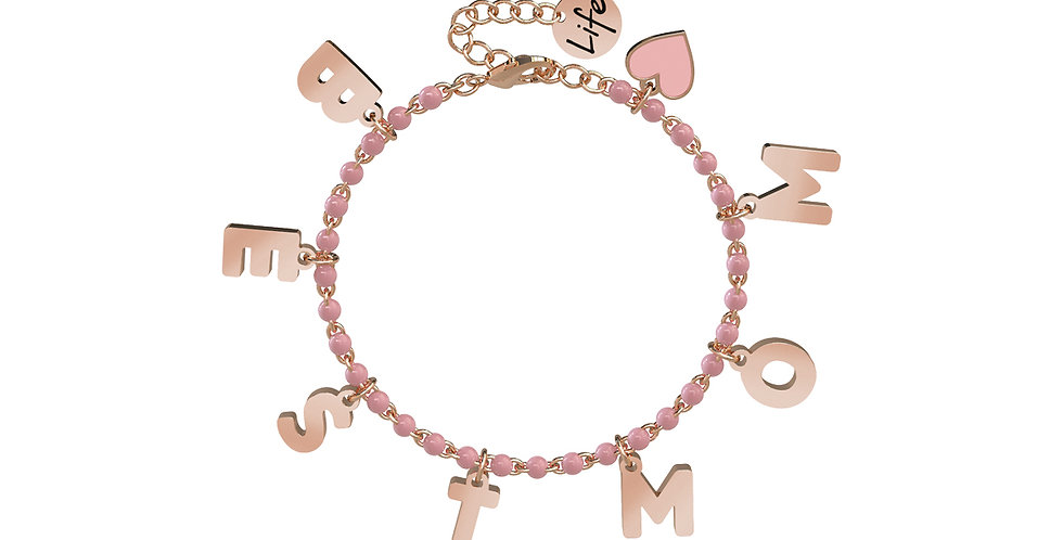 KIDULT  bracciale  731591 BEST MOM