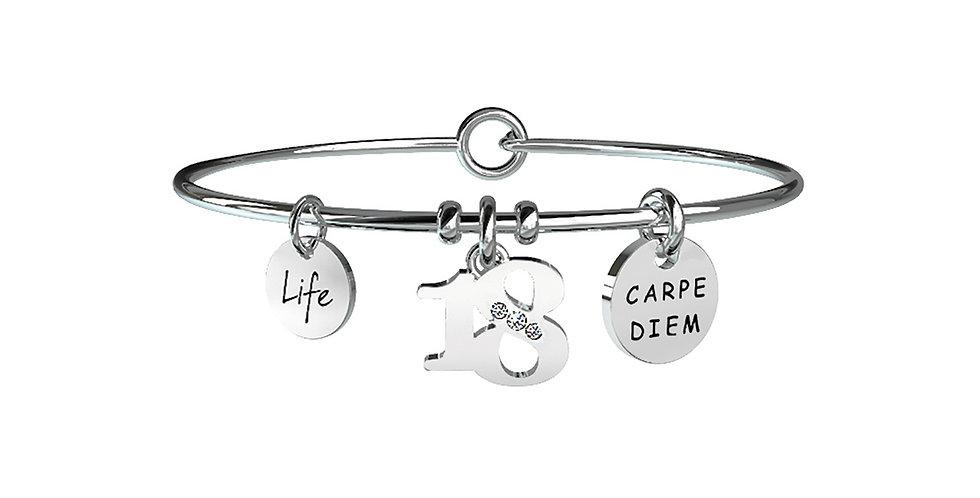KIDULT bracciale special moment -18° | CARPE DIEM 231628