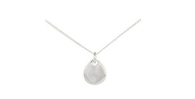 CUORI E FRECCE girocollo con pendente  personalizzabile argento 925