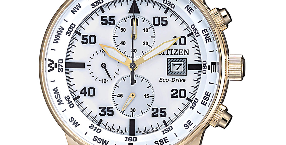 CITIZEN Chrono Aviator CA0693-12A