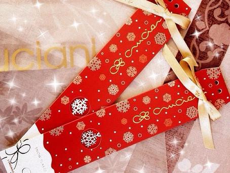 Cruciani per il Natale 2013