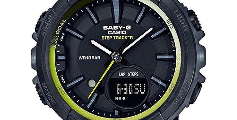 CASIO baby G BGS-100-1AER con contapassi