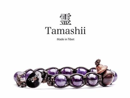 TAMASHII, significato.