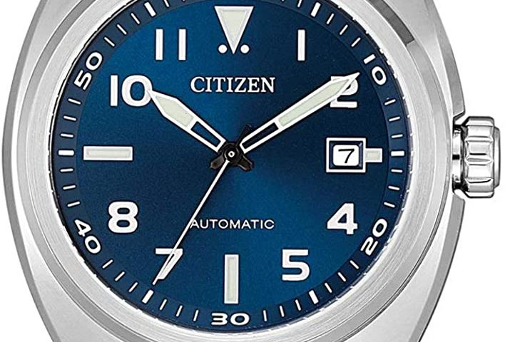 CITIZEN Urban Automatic NJ0100-89L