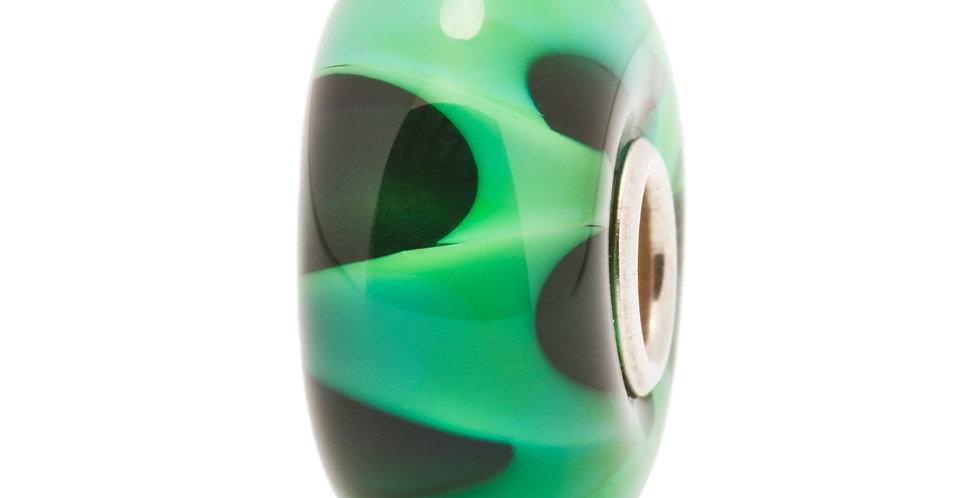 TROLLBEADS Onda Verde TAGBE-10131 - Ritirato