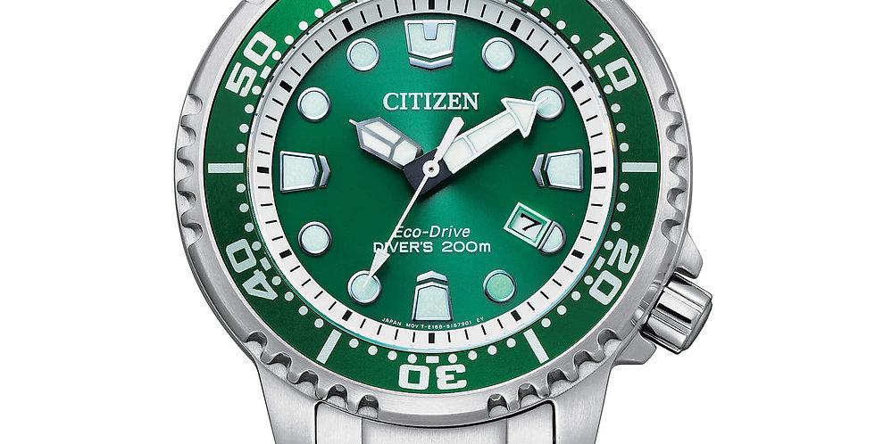 CITIZEN Promaster Diver`s professionale BN0158-85X