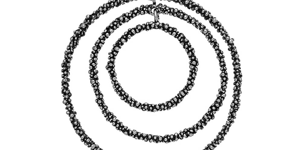 RASPINI Pendente Labirinto Cerchi cod. 10607