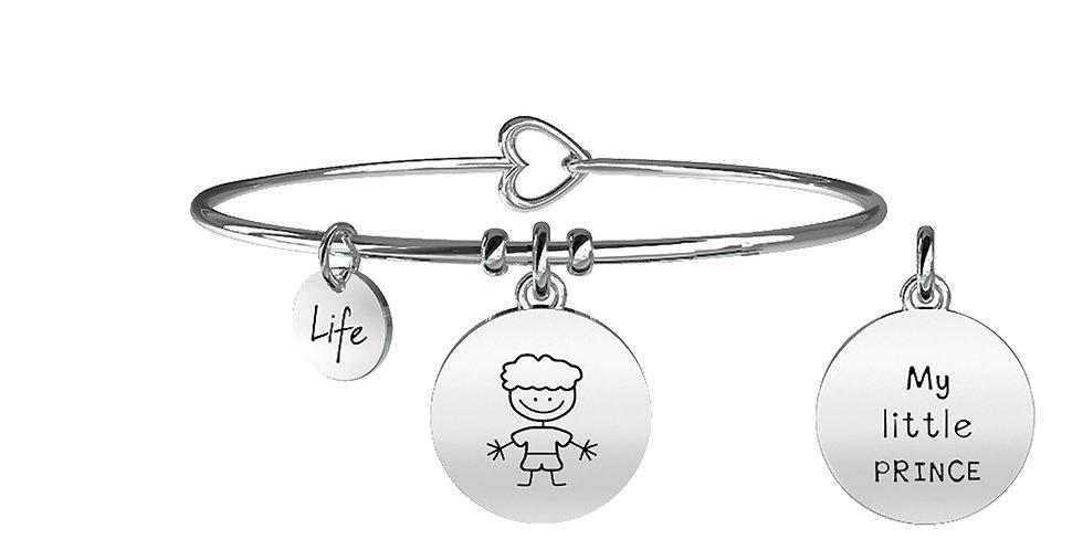 KIDULT bracciale BOY  My little PRINCE 231568