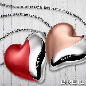 BREIL CUORE BREAK HEART