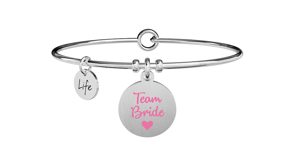 KIDULT bracciale  Special Moments 731696 TEAM BRIDE