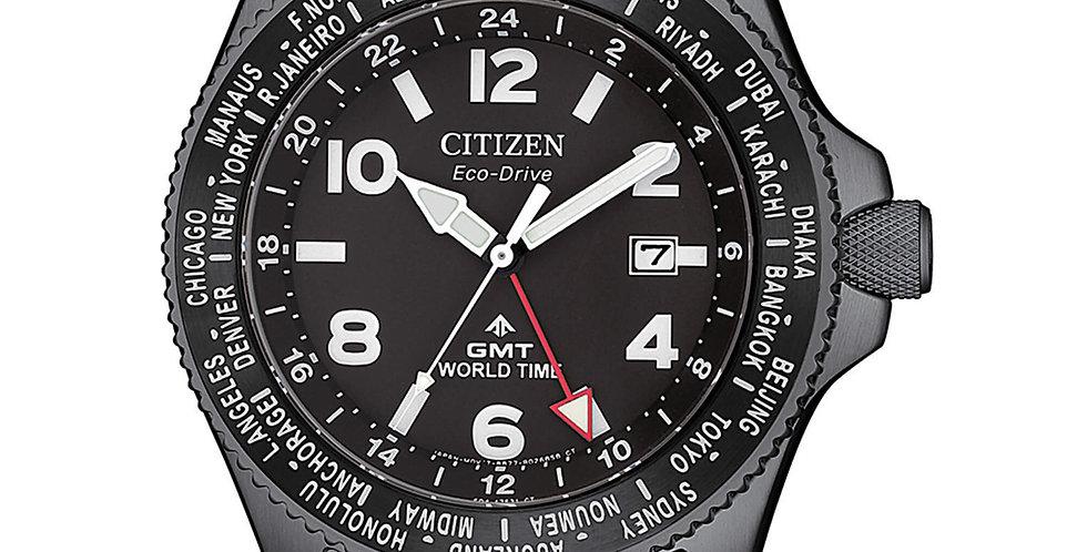 CITIZEN Promaster Field GMT BJ7107-83E