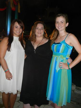 Lauren Graham, Christine, Tory Burnett.j
