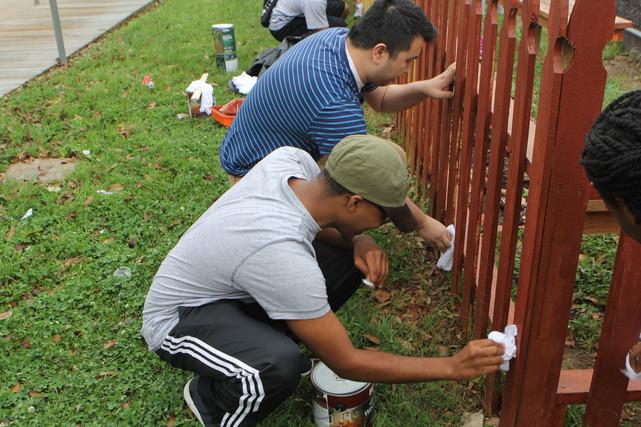 Wilson Elementary Community Service.jpg