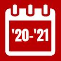 2020-2021 Important Dates