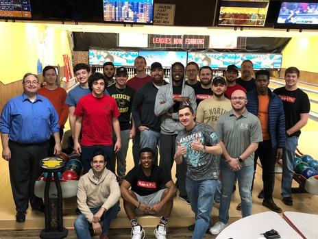 Delta Beta Brotherhood Event (Bowling).J